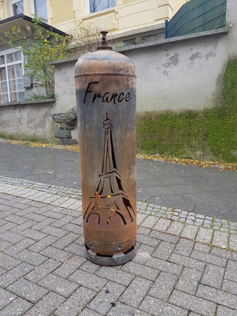 France - mon ami!